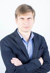 Андрій Андрющенко