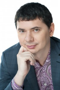 Матвеев Виталий