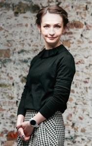 Вікторія Шульженко