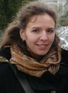 Юлия Бучак 2