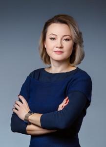 Юлия Трибушная