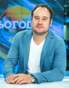 Євгеній Бондаренко