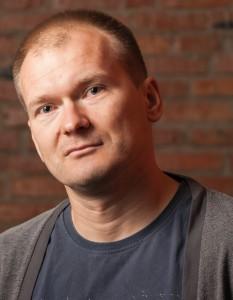 Andrey Rybkin